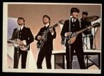 1964 Topps Beatles Diary #5 A Paul McCartney  Front Thumbnail