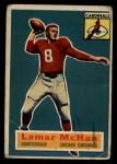 1956 Topps #118  Lamar McHan  Front Thumbnail