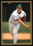 1999 Topps #319  Tom Candiotti  Front Thumbnail