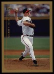 1999 Topps #185  Denny Neagle  Front Thumbnail