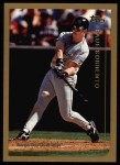 1999 Topps #28  Paul Sorrento  Front Thumbnail