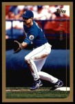 1999 Topps #193  Jeff King  Front Thumbnail