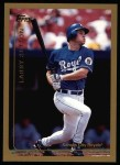 1999 Topps #154  Larry Sutton  Front Thumbnail
