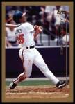 1999 Topps #195  Andruw Jones  Front Thumbnail