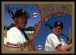1999 Topps #214  Tony Torcato / Arturo McDowell  Front Thumbnail