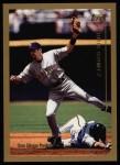 1999 Topps #54  Chris Gomez  Front Thumbnail