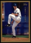 1999 Topps #182  Ismael Valdes  Front Thumbnail