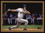 1999 Topps #328  Fernando Vina  Front Thumbnail
