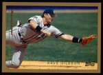 1999 Topps #141  Dave Nilsson  Front Thumbnail