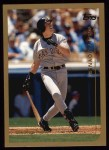 1999 Topps #295  Wally Joyner  Front Thumbnail