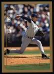 1999 Topps #313  Ramiro Mendoza  Front Thumbnail