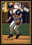 1999 Topps #163  Gary DiSarcina  Front Thumbnail