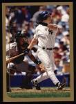 1999 Topps #290  Tino Martinez  Front Thumbnail