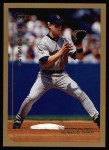1999 Topps #148  Pat Meares  Front Thumbnail