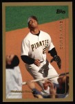 1999 Topps #266  Kevin Young  Front Thumbnail