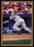 1999 Topps #106  Butch Huskey  Front Thumbnail