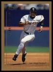 1999 Topps #249  Ruben Rivera  Front Thumbnail