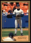 1999 Topps #338  Mike Hampton  Front Thumbnail