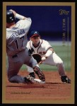 1999 Topps #138  Walt Weiss  Front Thumbnail