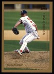 1999 Topps #390  Tom Gordon  Front Thumbnail