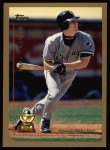 1999 Topps #84  Mike Caruso  Front Thumbnail