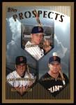 1999 Topps #435  Doug Mientkiewicz  Front Thumbnail