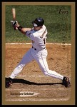 1999 Topps #198  B.J. Surhoff  Front Thumbnail