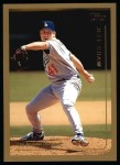 1999 Topps #410  Jeff Shaw  Front Thumbnail