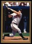 1999 Topps #370  Ryan Klesko  Front Thumbnail