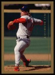 1999 Topps #162  Jeff Brantley  Front Thumbnail
