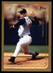 1999 Topps #67  Troy Percival  Front Thumbnail
