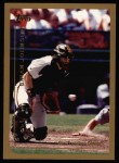 1999 Topps #102  Brian Johnson  Front Thumbnail