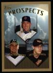 1999 Topps #209  Pat Cline / Ramon Hernandez / Jayson Werth  Front Thumbnail