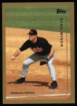 1999 Topps #293  Ryan Minor  Front Thumbnail