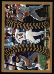 1999 Topps #450  Jeff Bagwell / Andres Galarraga / Mark McGwire  Front Thumbnail