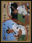 1999 Topps #442  Matt Holliday / Jeff Winchester  Front Thumbnail