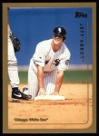 1999 Topps #271  Jeff Abbott  Front Thumbnail