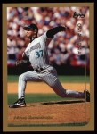 1999 Topps #384  Omar Daal  Front Thumbnail