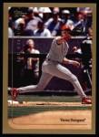 1999 Topps #126  Lee Stevens  Front Thumbnail