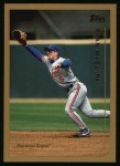 1999 Topps #303  Ryan McGuire  Front Thumbnail