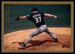 1999 Topps #60  Steve Woodard  Front Thumbnail