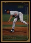 1999 Topps #394  Carlos Perez  Front Thumbnail