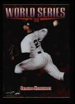 1999 Topps #237   -  Orlando Hernandez World Series Front Thumbnail