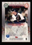 1999 Topps #237   -  Orlando Hernandez World Series Back Thumbnail