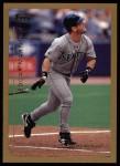 1999 Topps #190  Edgar Martinez  Front Thumbnail