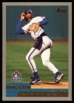 2000 Topps #439  Tony Batista  Front Thumbnail
