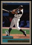 2000 Topps #252  Cliff Floyd  Front Thumbnail