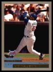 2000 Topps #338  Mo Vaughn  Front Thumbnail
