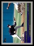 2000 Topps #185  Jay Bell  Front Thumbnail