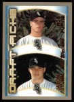 2000 Topps #214   -  Jason Stumm / Rob Purvis Draft Picks Front Thumbnail